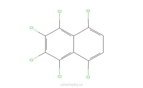 CAS:103426-93-3的分子结构