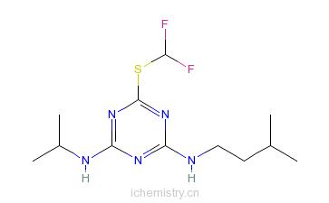 CAS:103427-80-1的分子结构