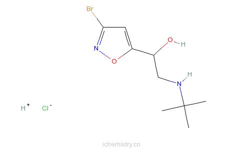 CAS:103437-23-6的分子结构