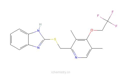 CAS:103602-42-2的分子结构