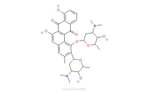 CAS:103618-16-2的分子结构