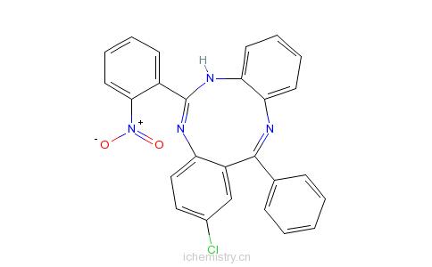CAS:103687-00-9的分子结构
