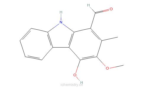 CAS:103744-20-3的分子结构