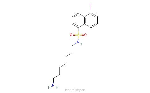 CAS:103771-12-6的分子结构