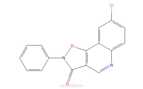 CAS:103802-35-3的分子结构