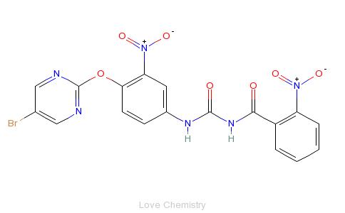 CAS:103829-01-2的分子结构