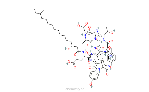 CAS:103955-72-2的分子结构