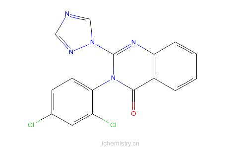 CAS:103970-75-8的分子结构