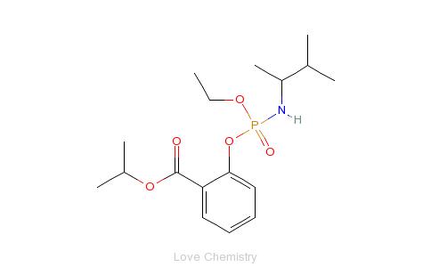 CAS:103982-03-2的分子结构