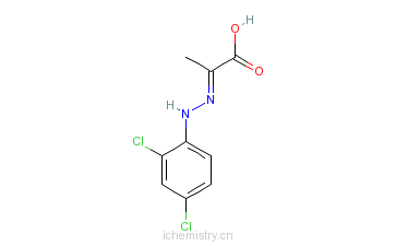 CAS:103998-84-1的分子结构