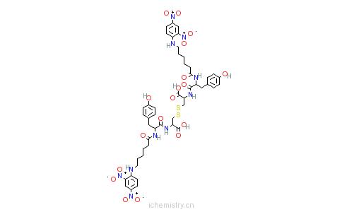 CAS:104077-25-0的分子结构