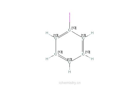CAS:104130-35-0的分子结构