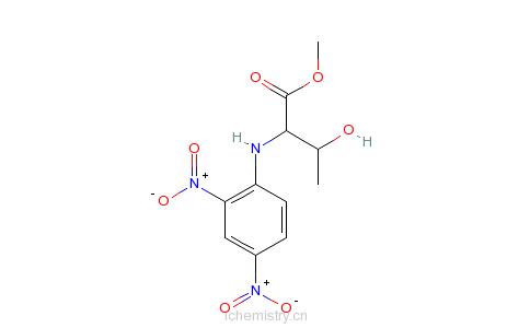 CAS:10420-76-5的分子结构