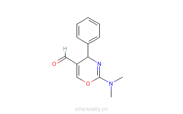CAS:104409-69-0的分子结构