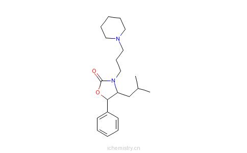 CAS:104527-98-2的分子结构