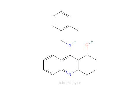 CAS:104628-23-1的分子结构