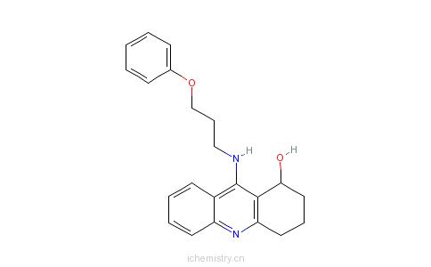 CAS:104628-43-5的分子结构