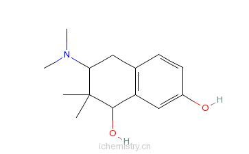 CAS:104753-60-8的分子结构
