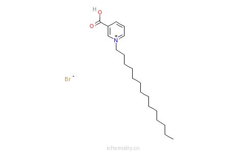 CAS:10485-11-7的分子结构