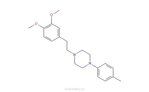 CAS:1050-03-9的分子结构