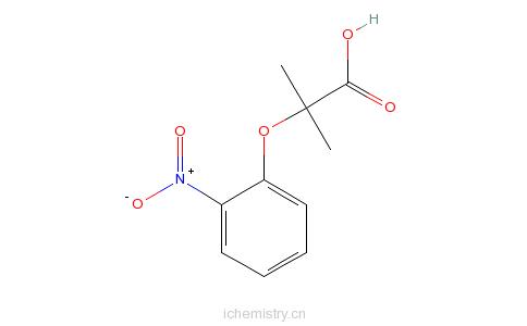 CAS:10514-62-2的分子结构