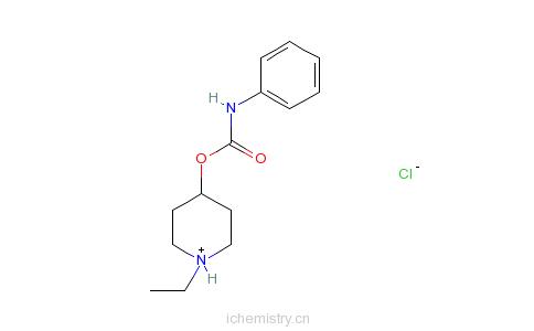 CAS:105384-02-9的分子结构