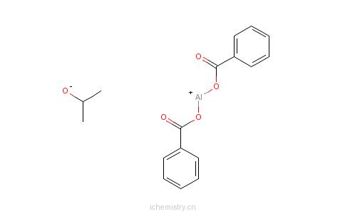 CAS:105442-85-1的分子结构
