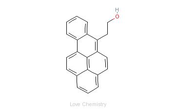 CAS:105708-69-8的分子结构