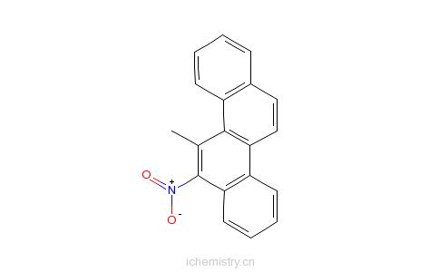 CAS:105802-11-7的分子结构
