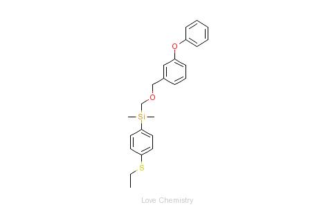 CAS:106773-81-3的分子结构