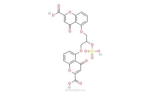 CAS:107032-81-5的分子结构