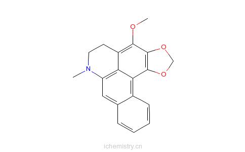 CAS:107882-28-0的分子结构