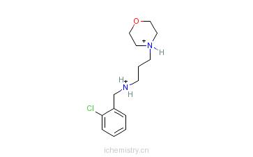 CAS:107922-87-2的分子结构