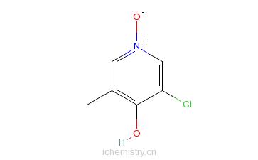 CAS:108004-95-1的分子结构