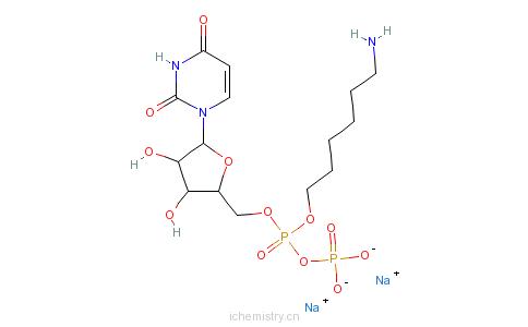 CAS:108320-83-8的分子结构