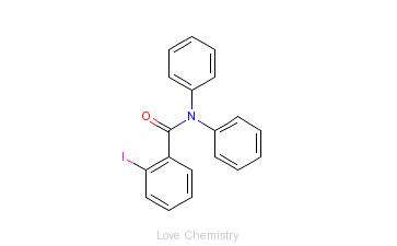 CAS:108350-92-1的分子结构