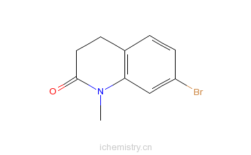 CAS:1086386-20-0的分子结构