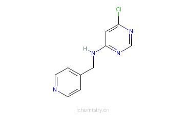 CAS:1086386-59-5的分子结构