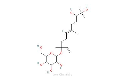 CAS:108906-48-5的分子结构