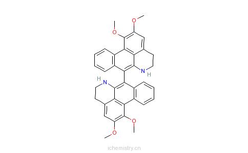 CAS:108906-93-0的分子结构