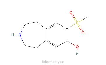 CAS:108963-06-0的分子结构