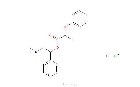 CAS:108984-36-7的分子结构