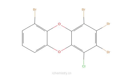 CAS:109031-93-8的分子结构