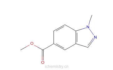 CAS:1092351-82-0的分子结构