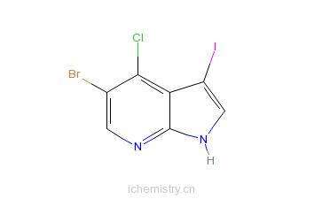 CAS:1092579-75-3的分子结构