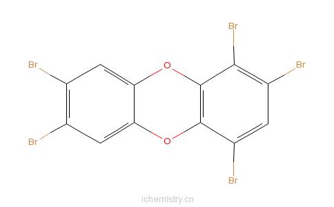 CAS:109333-35-9的分子结构