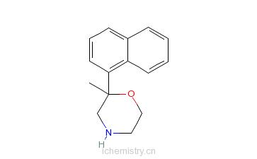 CAS:109461-26-9的分子结构