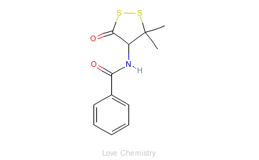 CAS:109795-70-2的分子结构