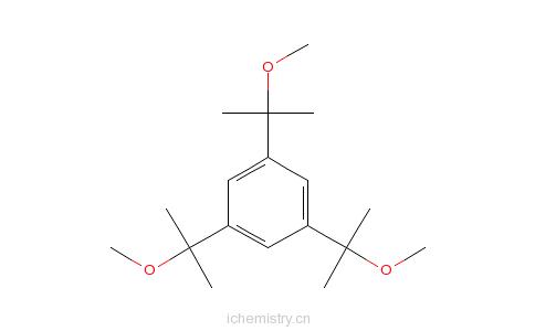 CAS:109888-72-4的分子结构