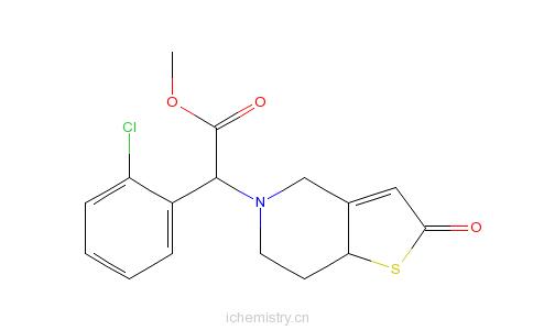CAS:109904-27-0的分子结构